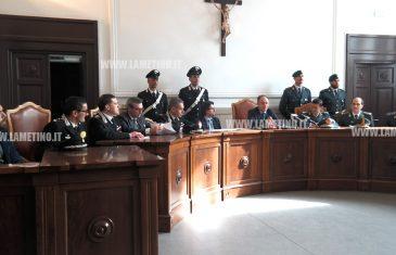 """Operazione Robin Hood, Bombardieri: """"Spregio di qualsiasi regola per assecondare progetto criminoso di Salerno"""""""