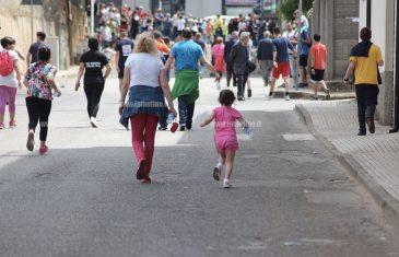 Lamezia: conclusa marcialonga di San Francesco di Paola, mille i partecipanti alla 34esima edizione
