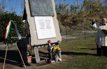 Lamezia ricorda gli otto ciclisti a sette anni dalla scomparsa