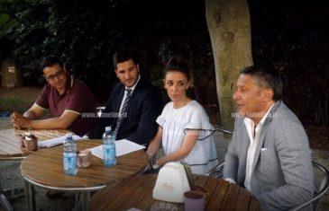 """Lamezia: incontro Aiga su """"Processo penale minorile"""", consegnata targa in ricordo avvocato Sposato"""
