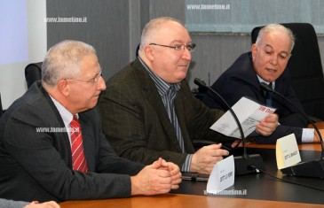 "Lamezia: celebrato il ""TB DAY 2015"" all'ospedale"