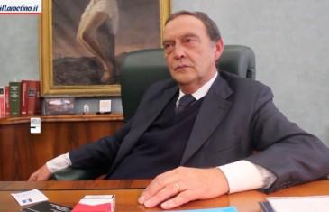Lamezia, presidente Brattoli: tribunale lametino diventerà tra più virtuosi d'Italia