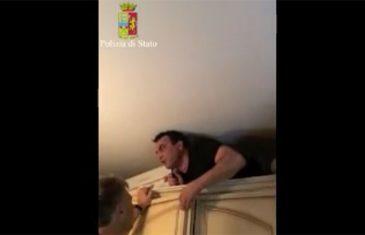 'Ndrangheta: arrestato Antonio Pelle, il boss evaso dall'ospedale di Locri nel 2011