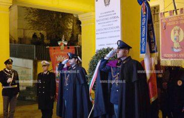 """Lamezia: 25esimo anniversario omicidio Aversa, Vescovo: """"La loro morte scuote ancora i nostri cuori"""""""