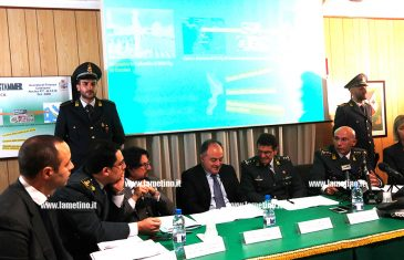 Operazione Stammer, la cocaina avrebbe fruttato 1 miliardo e 600 milioni di euro