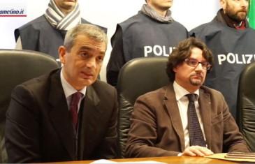 """Bombardieri (DDA): """"Non molliamo la presa su Lamezia, ma serve collaborazione di tutti"""". De Santis (SCO): """"Li prenderemo"""""""