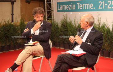 """Trame.7, Piercamillo Davigo: """"In Italia il livello di corruzione è patologico"""""""