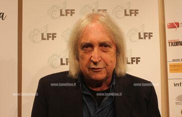 """Enrico Vanzina apre il 'Lamezia Film Fest': """"Il cinema è il modo migliore per rendere questo paese unito"""""""