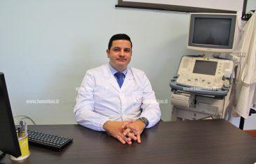 """Intervista al dottor Gambino: """"In Calabria quasi 50% dei bambini è in sovrappeso, il 17% sono obesi"""""""