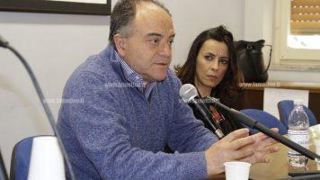 """Lamezia, Gratteri parla agli studenti all'istituto """"De Fazio"""": """"Cominciate a prendere posizione anche voi"""""""