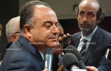 Insediato Nicola Gratteri, nuovo Procuratore di Catanzaro