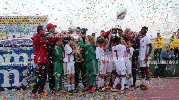 """Lamezia, al Milan il terzo Torneo Nazionale """"Memorial Pasquale Gallo"""""""