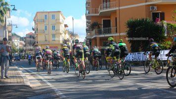"""Lamezia, """"Pedalata per la Sicurezza 2018"""" invade le vie cittadine in memoria degli 8 ciclisti"""