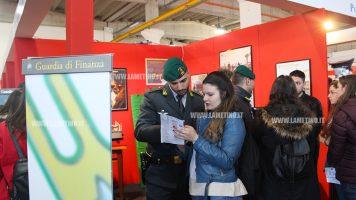 """Lamezia, oltre 20mila studenti alla quinta edizione di """"OrientaCalabria"""""""