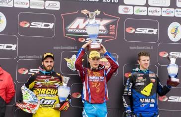 Lamezia: Internazionali d'Italia di Motocross, i risultati