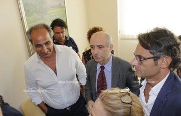 """Lamezia in campo contro chiusura impianti sportivi, Commissario Fusaro: """"Stiamo lavorando affinché città abbia sue strutture"""""""