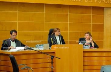 Lamezia: al via il processo Chimera contro cosca Cerra-Torcasio-Gualtieri