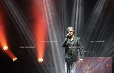 Lamezia, piazza 5 dicembre gremita per il concerto degli Stadio