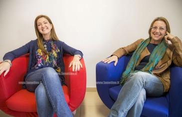 Elezioni: donne a confronto, Scaramuzzino (CittàReattiva) e Adamo (M5S)