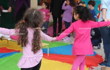 Lamezia, parte AMBI: progetto per l'integrazione sociale dei bambini stranieri