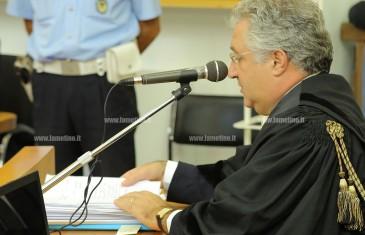 Processo Perseo: altri sette testimoni in aula