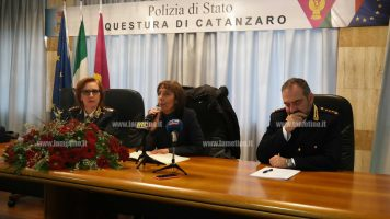 """Bilancio sociale Polizia, Di Ruocco: """"Ancora troppe poche chiamate al 113, serve maggiore collaborazione"""""""