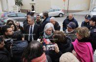 """Lamezia, protesta pazienti fibrosi cistica: """"Preoccupati per sorti centro, malati non possono essere cavie della burocrazia"""""""