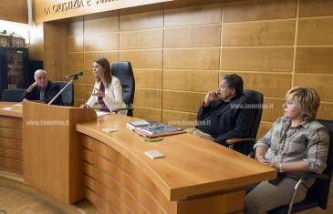 Lamezia: Camera penale, intervista a giudice Angelina Silvestri
