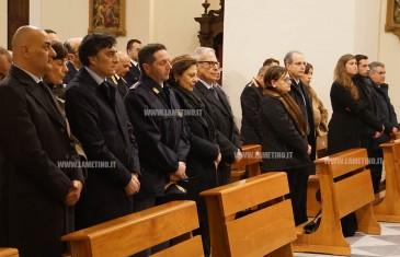 Lamezia, commemorazione di Salvatore Aversa e Lucia Precenzano