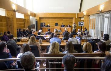 "Lamezia: camera penale celebra figura Amatruda, ""eccezionale in sue manifestazioni"""