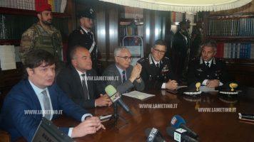 """Operazione """"Fructorum"""" a Crotone, stupefacenti con nomi di frutti e ortaggi: 21 arresti"""