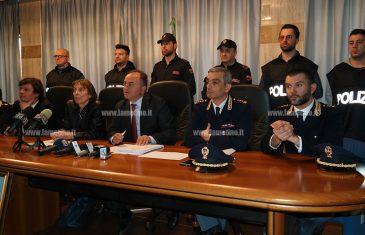 """Assalto al caveau Sicurtransport: """"La rapina più ricca mai fatta in Calabria"""""""