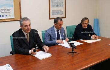 """Multiservizi, Costanzo e Tavella: """"Avviato piano di risanamento"""""""