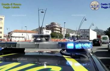 'Ndrangheta: beni per 214 milioni confiscati a due imprenditori