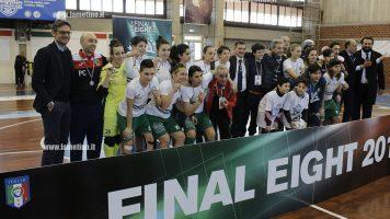 Lamezia, Final Eight Coppa Italia: Royal team battuta da Real Sandos