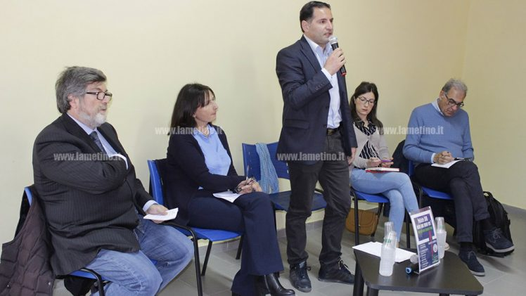 """Lamezia, focus sulla situazione politica: """"In città è mancato un dibattito post scioglimento"""""""