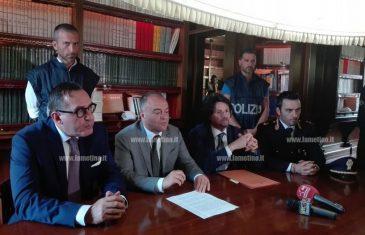Terrorismo: 29enne arrestato da polizia a Crotone, aveva foto Questura e funzionari polizia su telefono