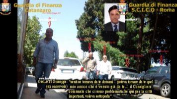 """Operazione """"Quinta Bolgia"""": a Lamezia servizio ambulanze in mano alla 'ndrangheta"""