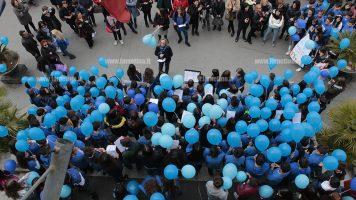 """Lamezia, giornata mondiale dell'autismo: """"Insieme si può dare di più"""""""