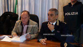 """Operazione Pietranera, Gratteri: """"'Ndrangheta ancora fortemente interessata a latifondi"""""""