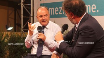 """Trame 7, Gratteri: omicidi irrisolti a Lamezia, """"fondamentale non perdere la fiducia"""""""