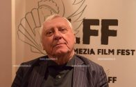 """Peter Greenaway al Lamezia Film Fest: """"Il cinema italiano ha perso un po' di immaginazione"""""""