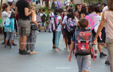 Lamezia, oggi il ritorno tra i banchi di scuola per migliaia di studenti