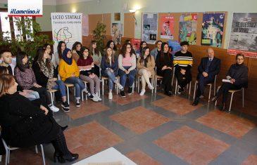 Lamezia, aspettative, sogni e slancio al futuro: gli studenti del liceo Campanella si raccontano
