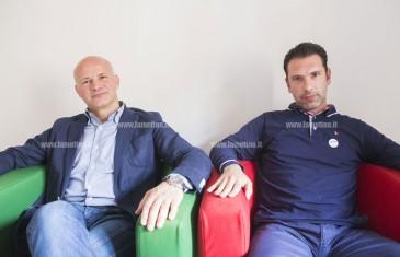 Elezioni, candidati a confronto: Gaetano G. (Idee in Movimento) e Gaetano F. (M5S)