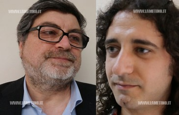 Amministrative 2015/ D'Ippolito e Parentela, faremo ricorso per irregolarità