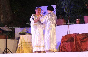 """Lamezia, quinta edizione di """"Liriche, note, e"""": una serata all'insegna del teatro in vernacolo, premiati anche personaggi illustri e dello sport"""