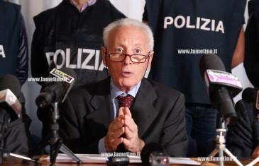 Operazione Andromeda, Lombardo: abbiamo dato più libertà a politica, imprenditori e cittadini