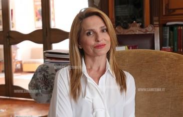 Intervista a Luigia Spinelli, moglie del sindaco Mascaro: Paolo tenace e coraggioso