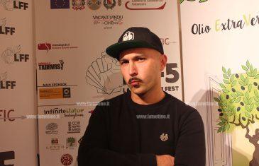 """Maccio Capatonda al Lamezia Film Fest: """"Il segreto è tirar fuori la propria unicità"""""""